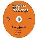 Gerome Sportelli Photons EP