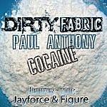 Paul Anthony Cocaine (3-Track Maxi-Single)