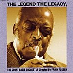 Count Basie Orchestra Legend - The Legacy