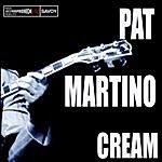 Pat Martino Cream