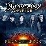 Rhapsody Of Fire Reign Of Terror (Single)