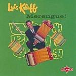 Luis Kalaff Merengue!