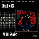 Jonah Jones Quartet Jonah Jones At The Embers