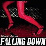Duran Duran Falling Down (2-Track Single)
