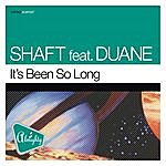 Shaft Almighty Presents: It's Been So Long (6-Track Maxi-Single)