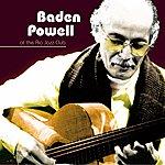 Baden Powell Baden Powell At The Rio Jazz Club (Live)
