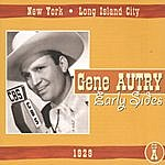Gene Autry Early Sides: 1929