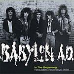 Babylon A.D. In The Beginning...