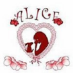 Alice Alice In Neverland