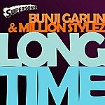 Bunji Garlin Long Time (2-Track Single)