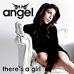 Angel There's A Girl (2-Track Single)