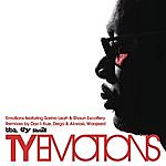 Ty Emotions (Feat. Sarina Leah & Shaun Escoffery) (9-Track Maxi-Single)