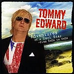 Tommy Edward Adventures Of A Rock Star