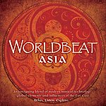David Lyndon Huff Worldbeat Asia