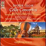 Robert Cohen Cello Concertos
