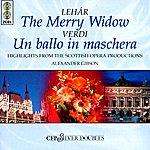 Sir Alexander Gibson Merry Widow/Un Ballo In Maschera