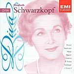 Elisabeth Schwarzkopf Elisabeth Schwarzkopf - Diva