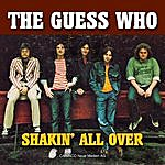 The Guess Who Shakin' All Over