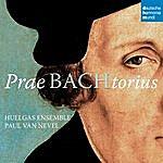 Huelgas Ensemble Praebachtorius