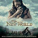 James Horner The New World- Original Motion Picture Score