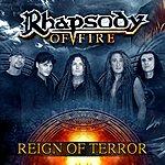 Rhapsody Of Fire Reign Of Terror