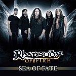 Rhapsody Of Fire Sea Of Fate