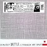 Partial Arts Battle N°9: Partial Arts Vs. Tim Paris - Part 1: The Originals