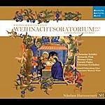 Nikolaus Harnoncourt Bach: Christmas Oratorio