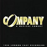 Company Company -1996 London Cast Recording