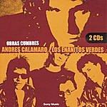 Andrés Calamaro Obras Cumbres