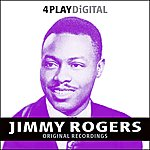 Jimmy Rogers Chicago Bound - 4 Track Ep