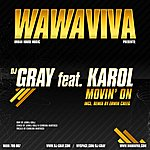 Karol Movin' On - EP (Feat. Karol)