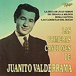 Juanito Valderrama Las Primeras Canciones De Juanito Valderrama