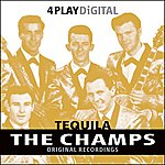 The Champs Tequila - 4 Track Ep