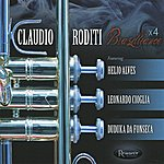 Claudio Roditi Brazilliance X4