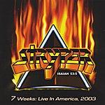 Stryper 7 Weeks: Live In America 2003
