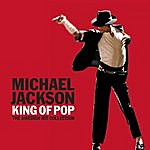 The Jacksons King Of Pop
