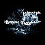Lostprophets For He's A Jolly Good Felon (Radio Edit)