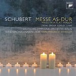 Windsbacher Knabenchor Schubert: Mass In A Flat