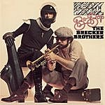 Brecker Brothers Heavy Metal Be-Bop