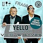 Yello Vicious Games 2010 (6-Track Maxi-Single)