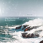 Freiband Kilauea (Single)