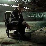 Dave Wallace Broken (Single)