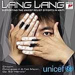 "Lang Lang Chopin: Polonaise In A-Flat Major, Op. 53 ""Heroic"""