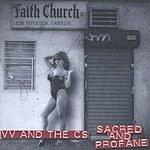VV Sacred And Profane