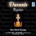Ars Nova Durante (Requiem For 5 Soloists, 8-Voice Mixed Double Choir And Orchestra)
