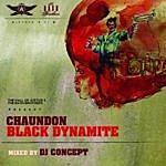 Chaundon Black Dynamite