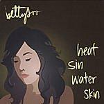 BettySoo Heat Sin Water Skin