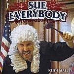 Keith Sue Everybody