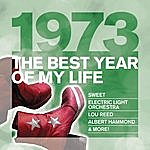Argent The Best Year Of My Life: 1973